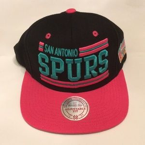 San Antonio Spurs hat